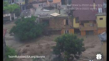 Team Rubicon TV Spot, 'Destructive Force of a Flood' - Thumbnail 1