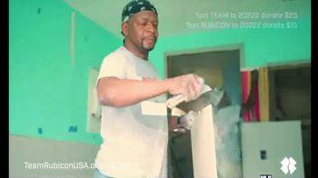 Team Rubicon TV Spot, 'Destructive Force of a Flood' - Thumbnail 7