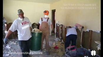 Team Rubicon TV Spot, 'Destructive Force of a Flood' - Thumbnail 8
