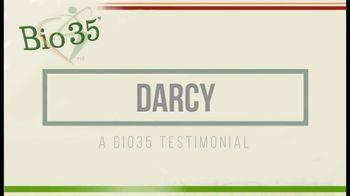 Biotek, Inc. Bio 35 TV Spot, 'Darcy' - Thumbnail 1