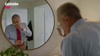 Coricidin HBP Cold, Cough & Flu TV Spot, 'Not Just a Cold' - Thumbnail 1