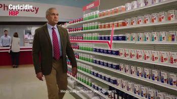 Coricidin HBP Cold, Cough & Flu TV Spot, 'Not Just a Cold' - Thumbnail 4