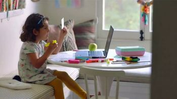 Staples TV Spot, 'School Goes On: AirPods' - Thumbnail 4