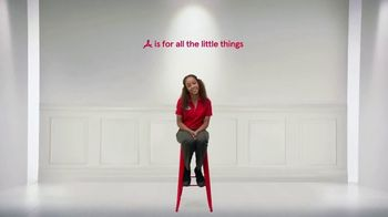 Chick-fil-A TV Spot, 'The Little Things: The A in Chick-fil-A: Loving Team' - Thumbnail 10