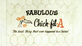 Chick-fil-A TV Spot, 'The Little Things: The A in Chick-fil-A: Loving Team' - Thumbnail 2