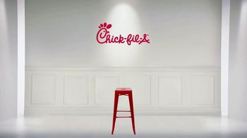 Chick-fil-A TV Spot, 'The Little Things: The A in Chick-fil-A: Loving Team' - Thumbnail 7