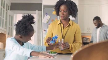 PediaSure Grow & Gain TV Spot, 'Anything'