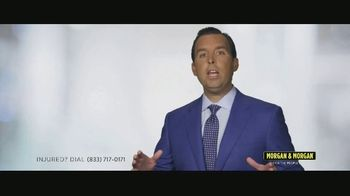 Morgan & Morgan Law Firm TV Spot, 'Trucking Accident: More' - Thumbnail 2