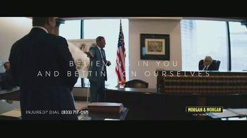 Morgan & Morgan Law Firm TV Spot, 'Trucking Accident: More' - Thumbnail 4