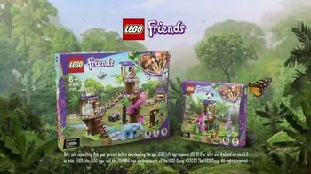 LEGO Friends Jungle Sets TV Spot, 'Jungle Wonder'