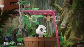 LEGO Friends Jungle Sets TV Spot, 'Jungle Wonder' - Thumbnail 4