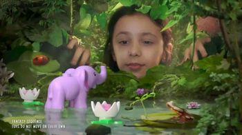 LEGO Friends Jungle Sets TV Spot, 'Jungle Wonder' - Thumbnail 6
