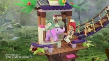 LEGO Friends Jungle Sets TV Spot, 'Jungle Wonder' - Thumbnail 7