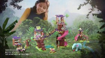 LEGO Friends Jungle Sets TV Spot, 'Jungle Wonder' - Thumbnail 8