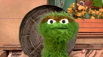 Sesame Workshop TV Spot, 'Wear a Mask With Oscar' - 15 commercial airings