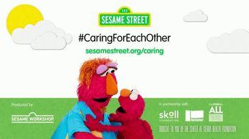 Sesame Workshop TV Spot, 'Wear a Mask' - Thumbnail 9