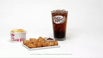 Chick-fil-A TV Spot, 'The Little Things: Nuggets and Mac & Cheese'