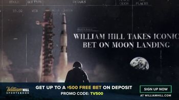 William Hill TV Spot, \'Who to Trust\'