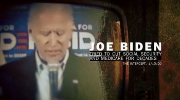 Donald J. Trump for President TV Spot, 'Social Security and Medicare for Decades' - Thumbnail 1