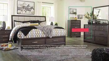 Ashley HomeStore Semi-Annual Sale TV Spot, '25% Off' - Thumbnail 4