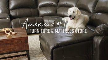 Ashley HomeStore Semi-Annual Sale TV Spot, '25% Off' - Thumbnail 6