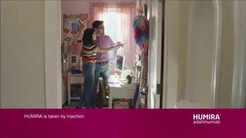 HUMIRA [Crohn's/Colitis] TV Spot, 'Keep Us Apart: COVID-19 Help' - Thumbnail 6