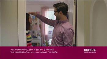 HUMIRA [Crohn's/Colitis] TV Spot, 'Keep Us Apart: COVID-19 Help' - Thumbnail 7
