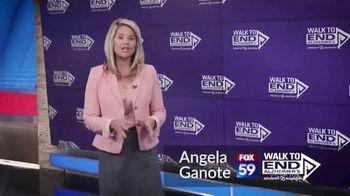 FOX 59 Indiana: 2020 Walk to End Alzheimer's thumbnail