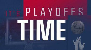 FanDuel Sportsbook TV Spot, 'NBA Playoffs: $1,000 Back'