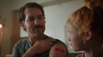 CVS Health TV Spot, 'Flu Shots: Ponytail'