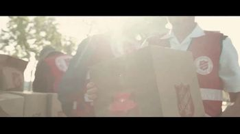The Salvation Army TV Spot, 'Help Rescue Christmas' Song by Lauren Daigle - Thumbnail 1
