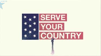 I Am a Voter TV Spot, 'Serve' - Thumbnail 2