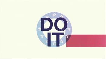 I Am a Voter TV Spot, 'Serve' - Thumbnail 5