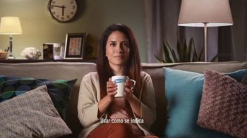 Theraflu Multi-Symptom Severe Cold TV Spot, 'El calor le gana al resfriado' [Spanish] - Thumbnail 7