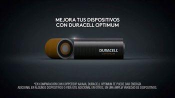 DURACELL Optimum TV Spot, 'Mejor' [Spanish] - Thumbnail 7