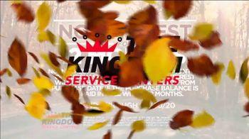 Tire Kingdom Fall Savings TV Spot, 'Buy Three, Get One Free' - Thumbnail 7