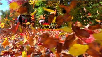 Tire Kingdom Fall Savings TV Spot, 'Buy Three, Get One Free' - Thumbnail 3