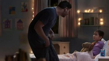 Vicks VapoPatch TV Spot, 'Bedtime: Trusted Soothing' - Thumbnail 1