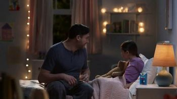 Vicks VapoPatch TV Spot, 'Bedtime: Trusted Soothing' - Thumbnail 2
