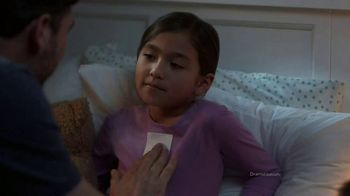 Vicks VapoPatch TV Spot, 'Bedtime: Trusted Soothing' - Thumbnail 4