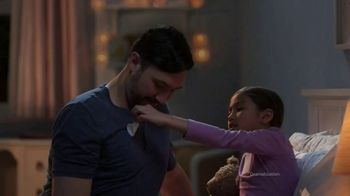 Vicks VapoPatch TV Spot, 'Bedtime: Trusted Soothing' - Thumbnail 5