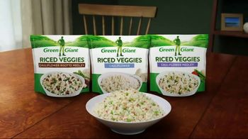 Green Giant Riced Veggies TV Spot, 'Mission: Snow Angel' - Thumbnail 7
