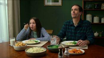 Green Giant Riced Veggies TV Spot, 'Mission: Snow Angel' - Thumbnail 3