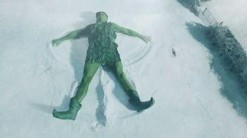 Green Giant Riced Veggies TV Spot, 'Mission: Snow Angel' - Thumbnail 5