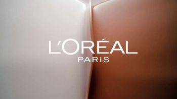 L'Oreal Paris True Match Eye Cream in a Concealer TV Spot, 'Hydration' Ft. Elle Fanning, Aja Naomi King - Thumbnail 2