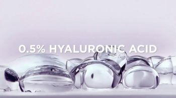 L'Oreal Paris True Match Eye Cream in a Concealer TV Spot, 'Hydration' Ft. Elle Fanning, Aja Naomi King - Thumbnail 4
