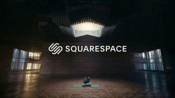 Squarespace TV Spot, 'Launch It: Meditation' - Thumbnail 1