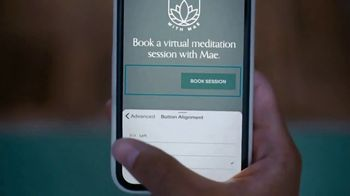 Squarespace TV Spot, 'Launch It: Meditation'