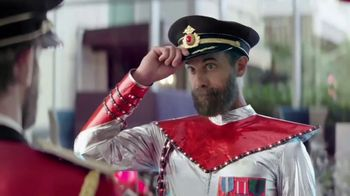 Hotels.com TV Spot, 'Future Captain Obvious'