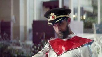 Hotels.com TV Spot, 'Future Captain Obvious' - Thumbnail 2
